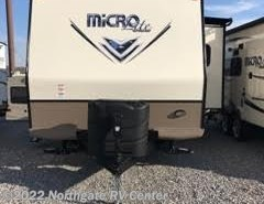 New 2017  Forest River Flagstaff Micro Lite 25BRDS by Forest River from Northgate RV Center in Ringgold, GA