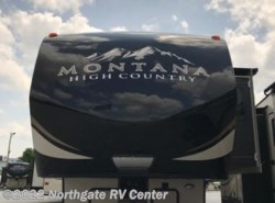 New 2018  Keystone Montana High Country 345RL by Keystone from Northgate RV Center in Ringgold, GA