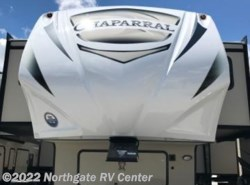 New 2018  Coachmen Chaparral 370FL by Coachmen from Northgate RV Center in Ringgold, GA