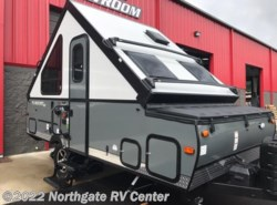New 2018  Forest River Flagstaff 12RBSSE by Forest River from Northgate RV Center in Ringgold, GA