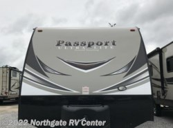 New 2018  Keystone Passport Ultra Lite Grand Touring 2520RL by Keystone from Northgate RV Center in Ringgold, GA