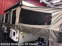 New 2018  Forest River Flagstaff 228D by Forest River from Northgate RV Center in Ringgold, GA
