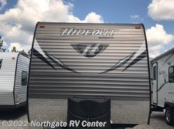 Used 2015  Keystone Hideout 260LHS by Keystone from Northgate RV Center in Ringgold, GA
