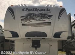 Used 2011  Keystone Outback Sydney Edition 325FRE by Keystone from Northgate RV Center in Ringgold, GA