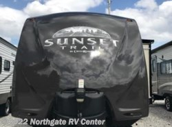 Used 2012  CrossRoads Sunset Trail ST25RB by CrossRoads from Northgate RV Center in Ringgold, GA