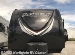 Used 2015  Heartland RV North Trail  33BKSS