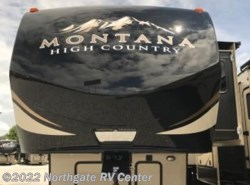 New 2018  Keystone Montana High Country 353RL by Keystone from Northgate RV Center in Ringgold, GA