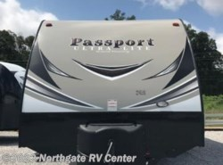 New 2018  Keystone Passport Ultra Lite Grand Touring 2510RB by Keystone from Northgate RV Center in Ringgold, GA