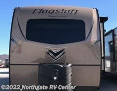 New 2018  Forest River Flagstaff Super Lite/Classic 27BHWS by Forest River from Northgate RV Center in Louisville, TN