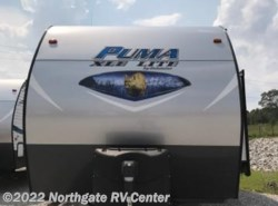 New 2018  Palomino Puma XLE 27RBQC by Palomino from Northgate RV Center in Ringgold, GA