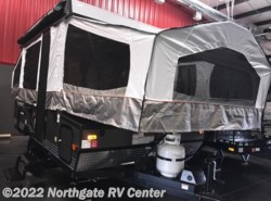 New 2018  Forest River Flagstaff 206STSE by Forest River from Northgate RV Center in Ringgold, GA
