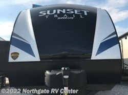 New 2018  CrossRoads Sunset Trail Super Lite 271RL by CrossRoads from Northgate RV Center in Ringgold, GA