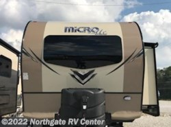 New 2018  Forest River Flagstaff Micro Lite 25BRDS by Forest River from Northgate RV Center in Ringgold, GA