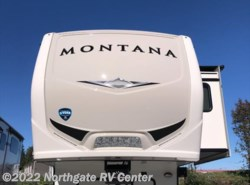 New 2018  Keystone Montana 3950BR by Keystone from Northgate RV Center in Ringgold, GA