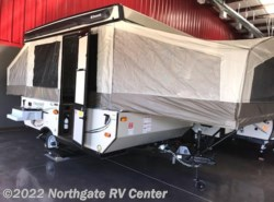 New 2018  Forest River Flagstaff 206LTD by Forest River from Northgate RV Center in Ringgold, GA