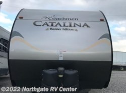Used 2015 Coachmen Catalina 263RLS available in Ringgold, Georgia