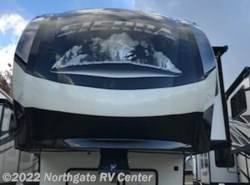 Used 2017  Forest River Sierra 354RET by Forest River from Northgate RV Center in Ringgold, GA