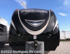 Used 2015  Keystone Premier 34BHPR by Keystone from Northgate RV Center in Ringgold, GA