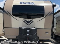 New 2019  Forest River Flagstaff Micro Lite 25FBLS by Forest River from Northgate RV Center in Ringgold, GA