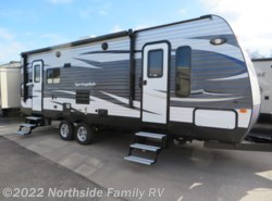 New 2016 Keystone Springdale 266RLS available in Lexington, Kentucky