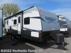 New 2017  Keystone  Summerland 2720BH by Keystone from Northside RVs in Lexington, KY