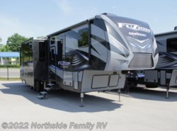 New 2017  Keystone Fuzion Chrome 422 by Keystone from Northside RVs in Lexington, KY
