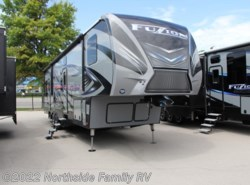 New 2017  Keystone Fuzion 325 by Keystone from Northside RVs in Lexington, KY