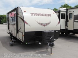 New 2017  Prime Time Tracer Air 206AIR by Prime Time from Northside RVs in Lexington, KY