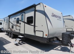 New 2017  Keystone Sprinter Campfire 31BH by Keystone from Northside RVs in Lexington, KY
