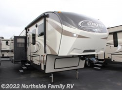 New 2017  Keystone Cougar 336BHS by Keystone from Northside RVs in Lexington, KY