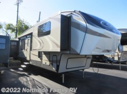 New 2017  Keystone Cougar 337FLS by Keystone from Northside RVs in Lexington, KY