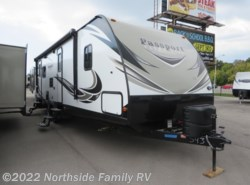 New 2017  Keystone Passport Grand Touring 2890RL by Keystone from Northside RVs in Lexington, KY