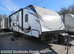 New 2017  Keystone Passport Grand Touring 2520RL by Keystone from Northside RVs in Lexington, KY