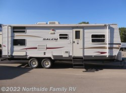 Used 2009 Forest River Salem 27BHS available in Lexington, Kentucky
