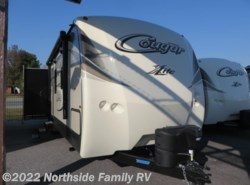 New 2017  Keystone Cougar XLite 33MLS by Keystone from Northside RVs in Lexington, KY