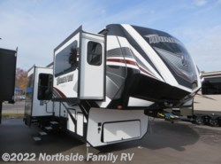 New 2017  Grand Design Momentum 376TH by Grand Design from Northside RVs in Lexington, KY