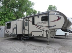 Used 2015  Prime Time Crusader 285RET