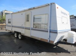 Used 2001  SunnyBrook  Sunnybrook 2706 SLE by SunnyBrook from Northside RVs in Lexington, KY