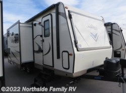 New 2017  Forest River Flagstaff Shamrock 23IKSS by Forest River from Northside RVs in Lexington, KY