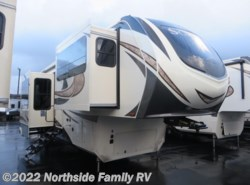 New 2017  Grand Design Solitude 379FLS by Grand Design from Northside RVs in Lexington, KY