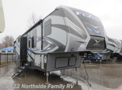 New 2017  Keystone Fuzion 4231 by Keystone from Northside RVs in Lexington, KY