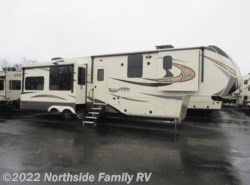 New 2017  Grand Design Solitude 384GK by Grand Design from Northside RVs in Lexington, KY