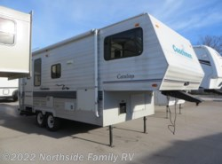 Used 1997  Coachmen Catalina 237RL by Coachmen from Northside RVs in Lexington, KY