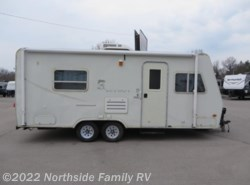 Used 2000  Jayco Kiwi 21C by Jayco from Northside RVs in Lexington, KY
