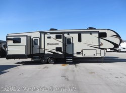 New 2017  Prime Time Crusader 370BHQ by Prime Time from Northside RVs in Lexington, KY