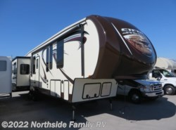 Used 2015  Forest River Sierra 371REBH