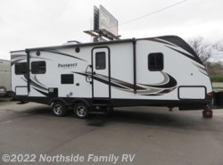 New 2017  Keystone Passport 2520RL by Keystone from Northside RVs in Lexington, KY