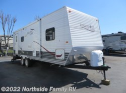 Used 2008  Gulf Stream  Kingssport 257RL by Gulf Stream from Northside RVs in Lexington, KY