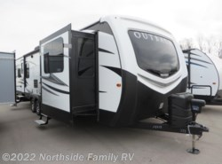 New 2017  Keystone Outback 333FE by Keystone from Northside RVs in Lexington, KY