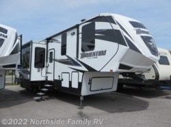 New 2017  Grand Design Momentum 395M by Grand Design from Northside RVs in Lexington, KY